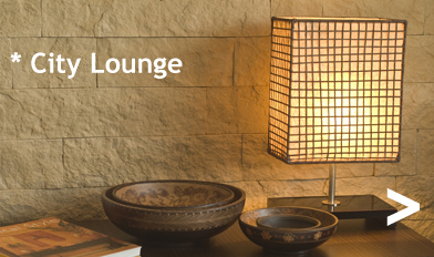 Lampa City Lounge